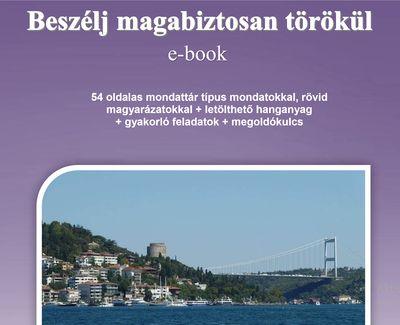 Magabiztosan törökül e-book